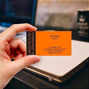Cartão de visita para Arquiteto 6 - Profissional