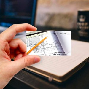 Cartão de visita para Arquiteto 7 - Profissional