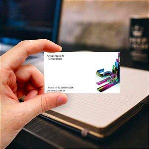 Cartão de visita para Arquiteto 10 - Profissional