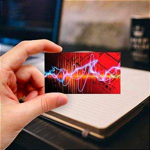Cartão de visita para Eletricista 7 Profissional