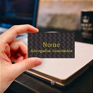 Cartão de visita para Advogado 5 - Profissional