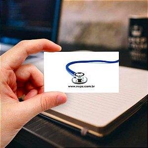 Cartão de visita para Médico 8 Profissional