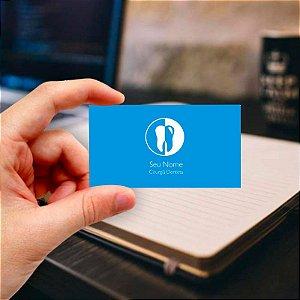 Cartão de visita para Dentista 5 - Profissional