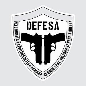 Adesivos Defesa.org