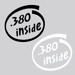 Kit Adesivos 380 Inside