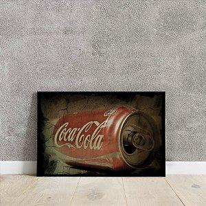 placa decorativa da coca cola 6