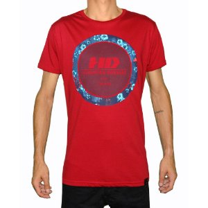 Camiseta HD Slim