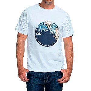 Camiseta QuikSilver Haze Daze Branca