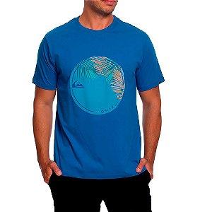 Camiseta QuikSilver Haze Daze Azul