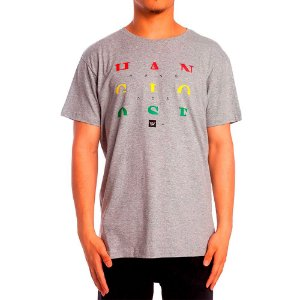 Camiseta Hang Loose Silk Jah Mescla