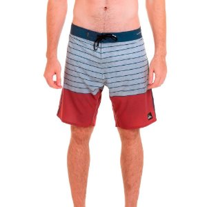 Bermuda Highline Liberty Stripe
