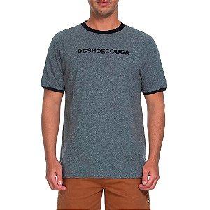 Camiseta Especial SKATE RINGER DC