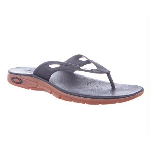 Chinelo Oakley Rest 2.0 Black