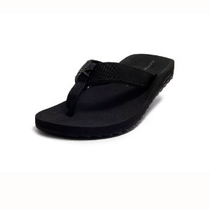 Chinelo Kenner Kivah Cushy HEE Silver/Black