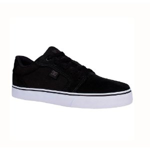 TÊNIS DC SHOE ANVIL LA