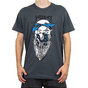 Camiseta Keek's Tupac Grafite