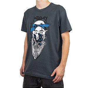 Camiseta Keek's Tupac