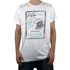 Camiseta SurfTrip Surf