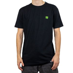 Camiseta Reef Outdoor Preto