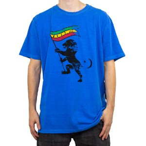 Camiseta Reef Rasta