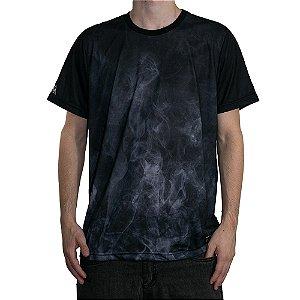 Camiseta Okdok Smoke Preto
