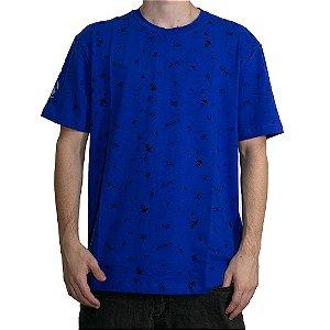 Camiseta Rusty Amphibious Pincaple Azul