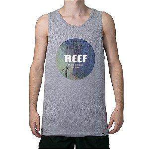 Regata Reef Logo Nice