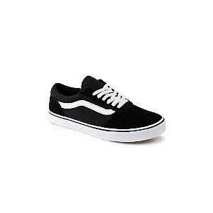Tênis Vans Maddie Black/White