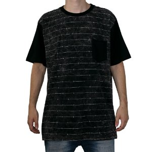 Camiseta DC Especial Shadows