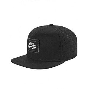 Boné Nike SB AeroBill Pro 2.0 Black