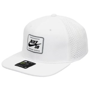 Boné Nike SB AeroBill Pro 2.0 White
