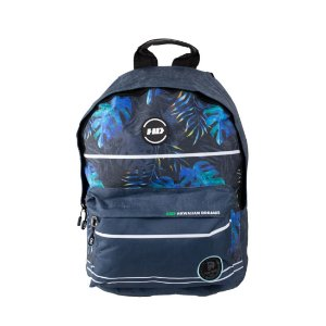 Mochila HD Little Beach Azul