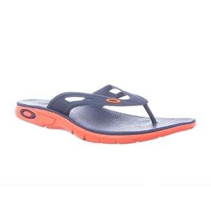 Chinelo Oakley Rest 2.0 Coral Glow