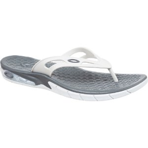 Chinelo Oakley Killer Point Gray