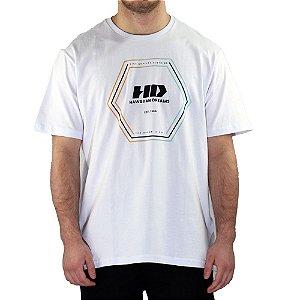 Camiseta HD 1984 BRANCO