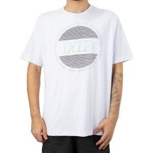 Camiseta HD Creative Branco