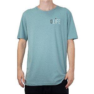 Camiseta Especial 420 LIFE