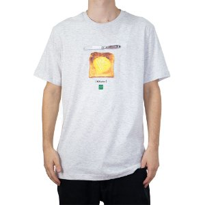 Camiseta 4:20 Life Butter Branco