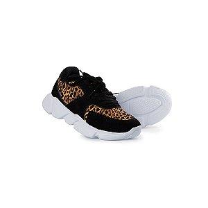 Tênis Goofy Chunky Sneaker Black