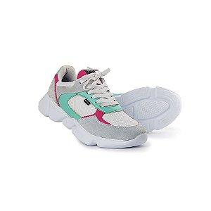 Tênis Goofy Kao Sneaker White