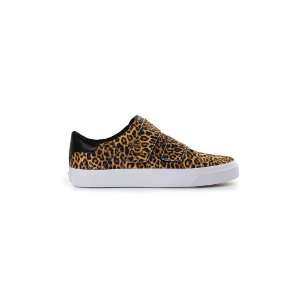 Tênis Goofy Savana Animal Print