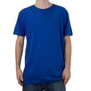 Camiseta Hang Loose Wavy Azul