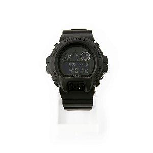 Relógio G-Shock Digital DW-6900BB-1DR Preto