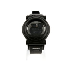 Relógio G-Shock Digital G-001BB-1DR Preto