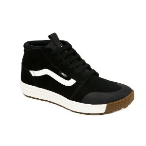 Tênis Vans Quest MTE Madder Black/ Marshmallow