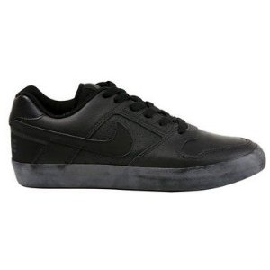 Tênis Nike SB Delta Force Vulc Black