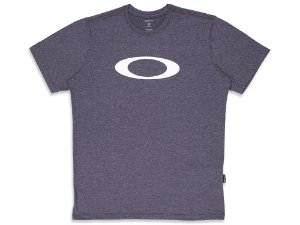Camiseta Oakley O-Ellipse Tee Hearther Grey