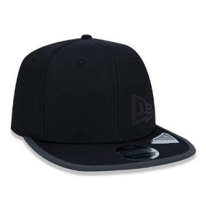 Boné New Era 950 Original Fit Utilitary Reflective Branded Preto