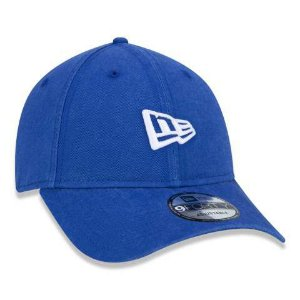 Boné New Era 940 Colors Rainbow Branded Azul