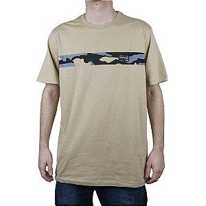 Camiseta Oakley O-Classic Camo SP Almond